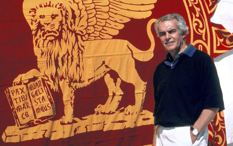Il Moro di Venezia, le rêve fou de Raul Gardini