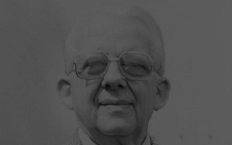 Hermann Neuberger, puissance de l'ombre.
