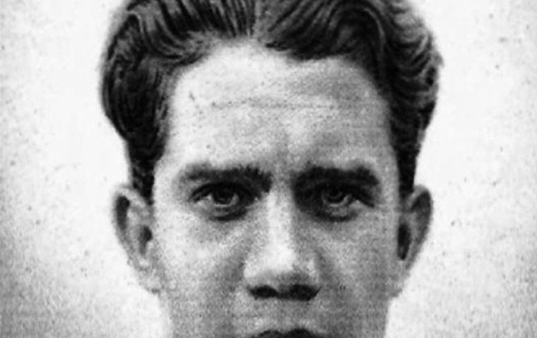 Rudolf Noack, une mémoire occultée